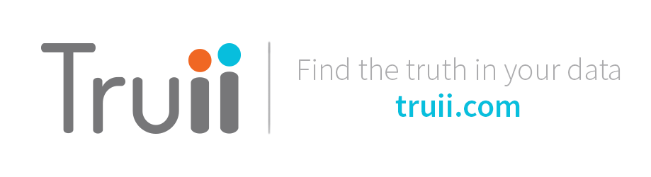 Find the truth in your data with truii.com